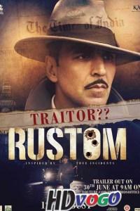 Rustom 2016 in HD Hindi Full Movie