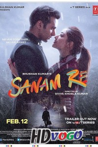 Sanam Re 2016 in HD Hindi Full Movie