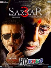 Sarkar 3 2017 in HD Hindi Full Movie