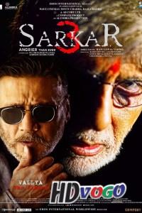 Sarkar 3 2017 in HD Hindi Full Movie