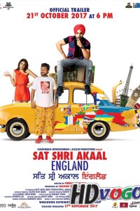 Sat Shri Akaal England 2017 in HD Punjabi Full Movie