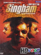 Singham 2011 in HD Hindi Full Movie