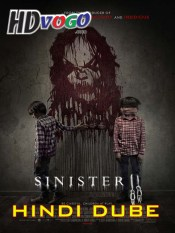 Sinister 2 2015 in HD Hindi Dubbed Full Movie
