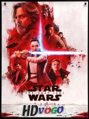 Star Wars The Last Jedi 2017 in HD English Full Movie