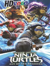 Teenage Mutant Ninja Turtles 2016 in HD English Full Movie