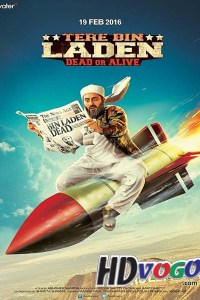Tere Bin Laden Dead or Alive 2016 in HD Hindi Full Movie