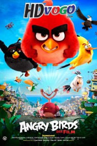 The Angry Birds Movie 2016 in HD English