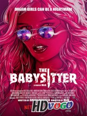 The Babysitter 2017 in HD English Full Movie