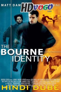 The Bourne Identity 1 2002 in HD Hindi Dubbed Full Movie