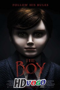 The Boy 2016 in HD English Full Movie