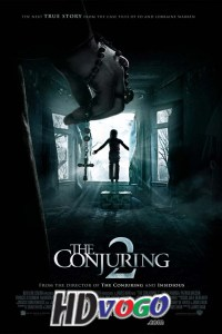 The Conjuring 2 2016 in HD English Full Movie