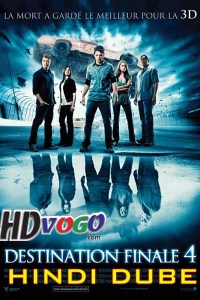 The Final Destination 4 2009 in HD Hindi Dubbed Full Movie