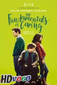 The Fundamentals of Caring 2016 in HD English Full Movie