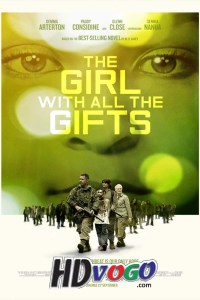 The Girl with All the Gifts 2016 in HD English Full Movie
