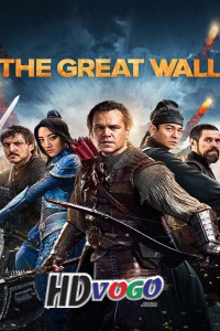 The Great Wall 2016 in HD English Full Movie