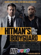 The Hitmans Bodyguard 2017 in HD English Full Movie