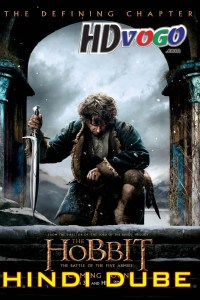 The Hobbit 3 2014 in HD Hindi Dubbed Full Movie