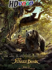 The Jungle Book 2016 in HD English Full Movie