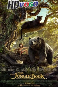 The Jungle Book 2016 in HD English Full Movie