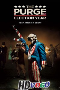 The Purge Election Year 2016 in HD English Full Movie