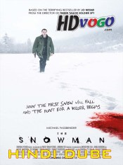 The Snowman 2017 in HD Hindi Dubbed Full Movie