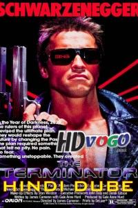 The Terminator 1 1984 in HD Hindi Dubbed Full Movie