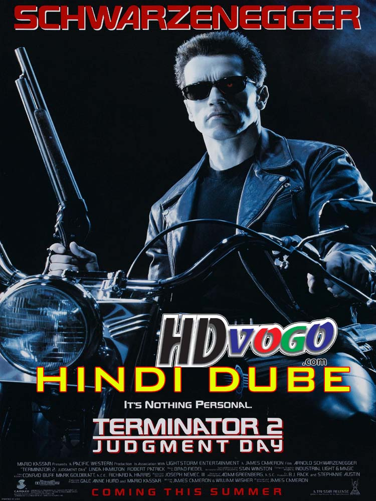 Terminator 2 1991 in HD Hindi Dubbed Full Movie - Watch Movies Online