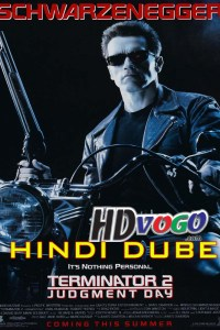 Terminator 2 1991 in HD Hindi Dubbed Full Movie