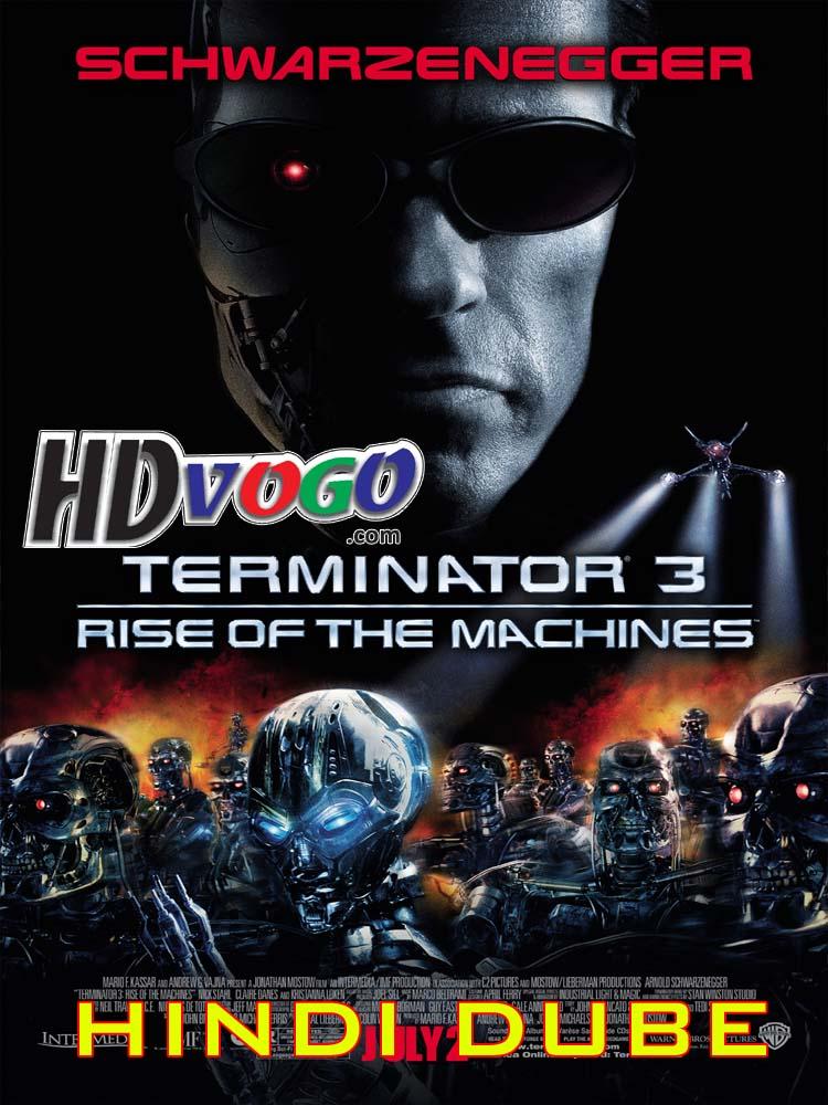 Terminator 3 Full Movie