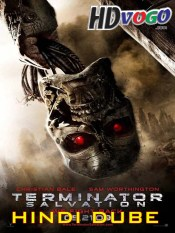 Terminator Salvation 2009 in HD Hindi Dubbed Full Movie