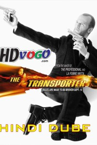 The Transporter 1 2002 in HD Hindi Dubbed Full Movie