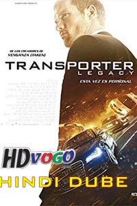 The Transporter 4 2015 in HD Hindi Dubbed Full Movie