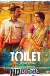 Toilet Ek Prem Katha 2017 in HD Hindi Full Movie
