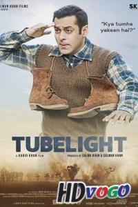 Tubelight 2017 in HD Hindi Full Movie