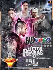 Udta Punjab 2016 in HD Hindi Full Movie