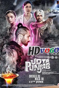 Udta Punjab 2016 in HD Hindi Full Movie