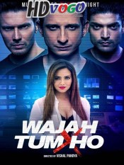 Wajah Tum Ho 2016 in HD Hindi Full Movie
