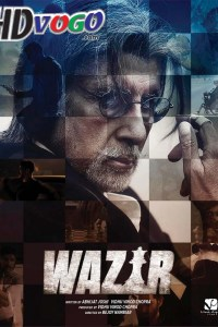 Wazir 2016 in HD Hindi Full Movie