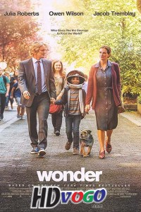 Wonder 2017 in HD English Full Movie