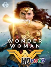 Wonder Woman 2017 in HD English Full Movie