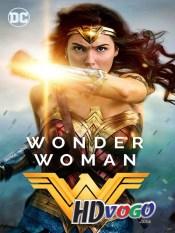 Wonder Woman 2017 in HD English Full Movie