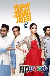 Happy Bhag Jayegi 2016 in HD Hindi Full Movie