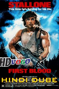 First Blood 1982 in HD Hindi Dubbed Full Movie