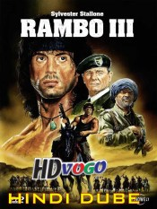 Rambo 3 1988 in HD Hindi Dubbed Full Movie