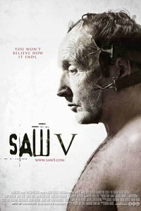 Saw V 2008 in HD Hindi Fubbed Full Movie