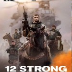 12 Strong 2018 in HD English Full Movie