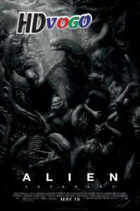 Alien Covenant 2017 in HD English Full Movie