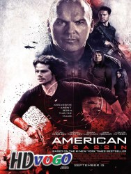 American Assassin 2017 in HD ENglish Full MOvie Watch ONline