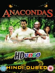 Anacondas 2 2004 in HD Hindil Dubbed Full Movie Watch Online Free