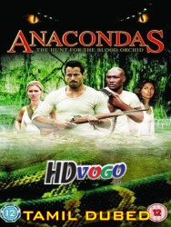 Anacondas 2 2004 in HD Tamil Dubbed Full Movie Watch Online Free